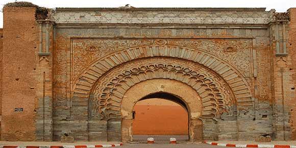 Principali attrazioni a Marrakech