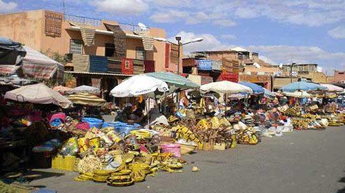 Artigianato del Marocco