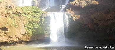 Escursioni e Tour Monti Atlas Imlil