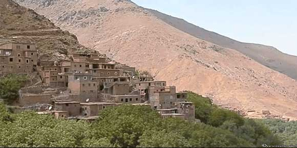 Escursioni e Tour alla Kasbah di Telouet