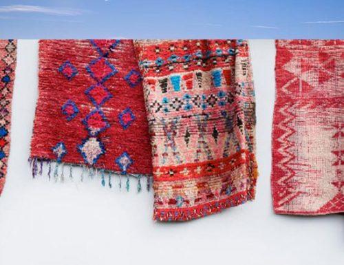Tappeti Berberi del Marocco