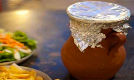 Cucina marocchina la Tangia di Marrakech