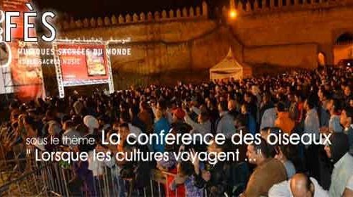 Festival musica sacra si svolge a Fez