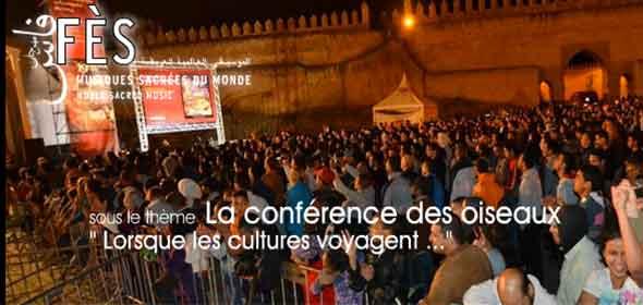 Festival musica sacra