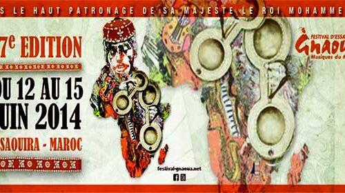 Musica Marocco al festival Gnaoua