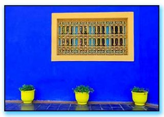 Giardini Majorelle il cuore verde di Marrakech