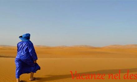 Il Marocco di Mara