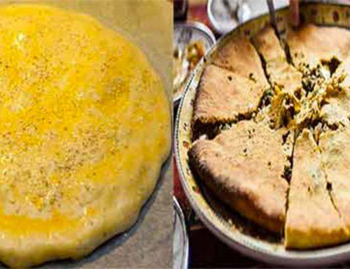 Medfouna è la Pizza marocchina