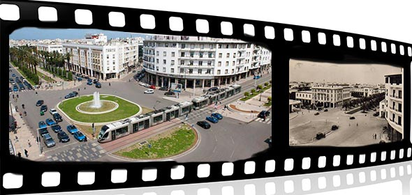 Rabat Marocco