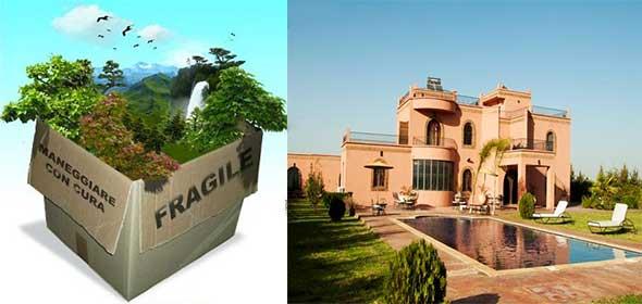 Turismo responsabile in Marocco