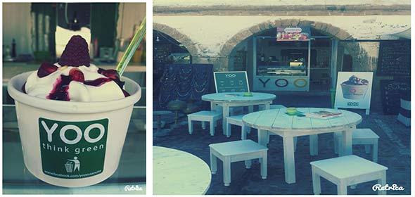 Sole, mare e Yoo Essaouira