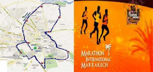 Maratona di Marrakech
