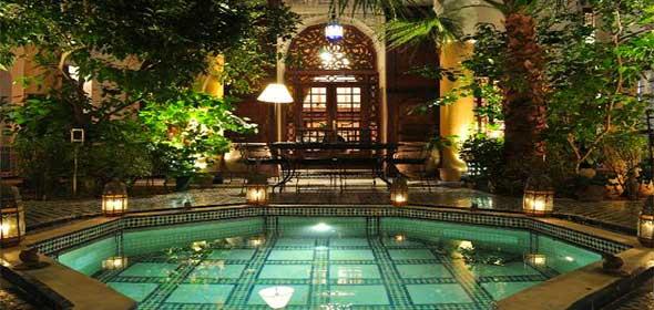 Acquisto di un Riad in Marocco