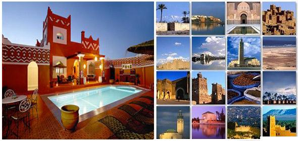 Prezzi case in Marocco