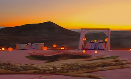 Sahara low cost