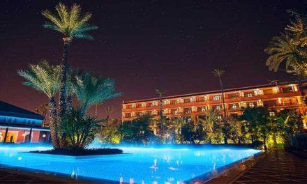 Mamounia Marrakech il miglior Hotel del Marocco