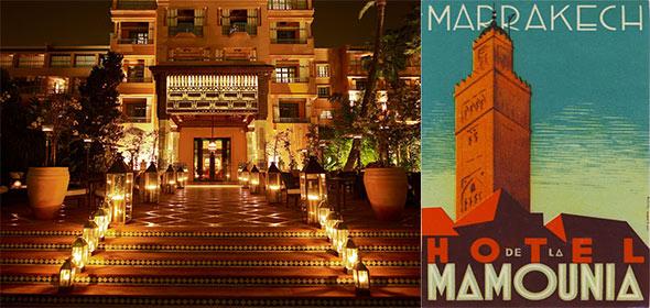 Miglior Hotel del Marocco