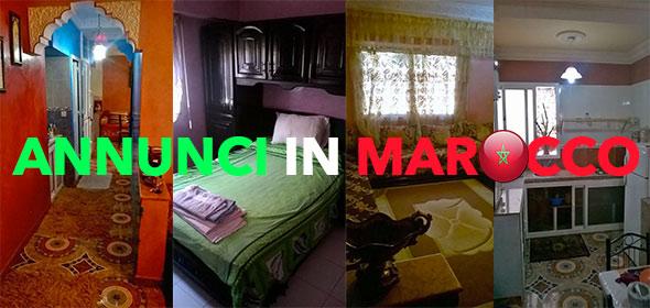 Annunci in Marocco