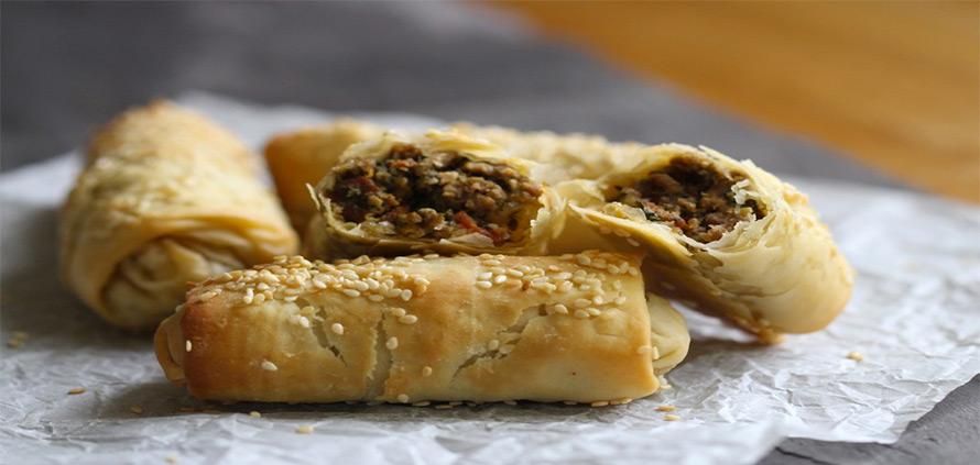 Street Food marocchino