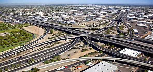 Marocco piano infrastrutturale 2016