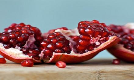Il frutto del Marocco