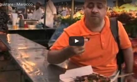 La cucina marocchina by Orrori da Gustare