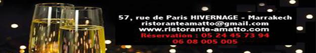 Prenotazione Capodanno in Italy a Marrakech