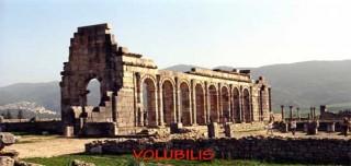 siti-turistici-in-marocco-VOLUBILIS