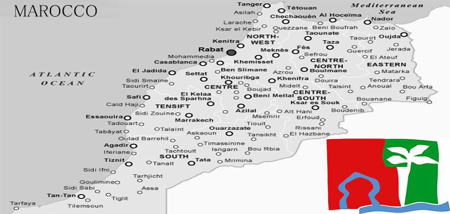 Guida al Marocco