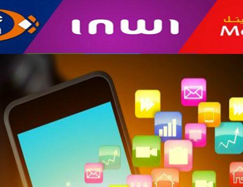 Internet in Marocco