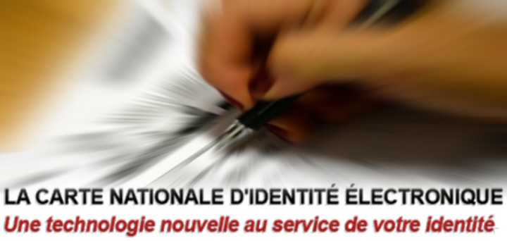 Carta residenti in Marocco