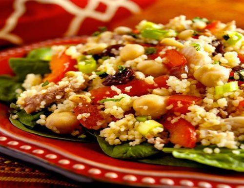 Alla scoperta della cucina marocchina