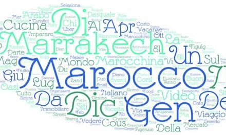 Le attrazioni più belle del Marocco