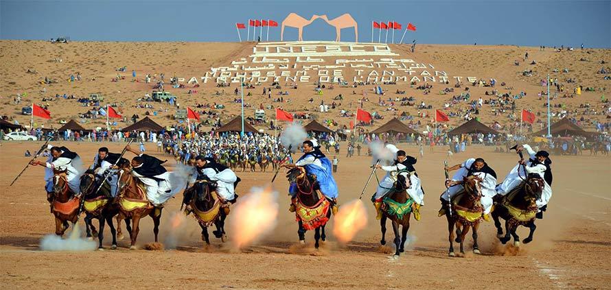 Le festività in Marocco