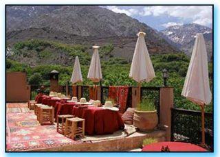 Imlil Marocco