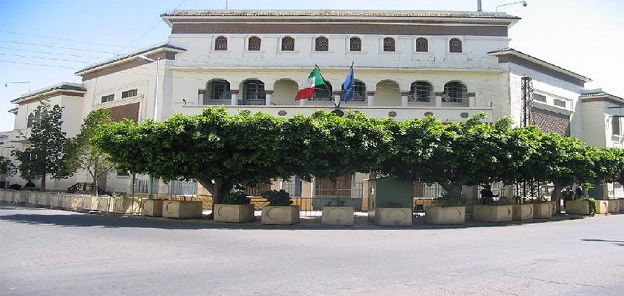 Servizi consolari in Marocco