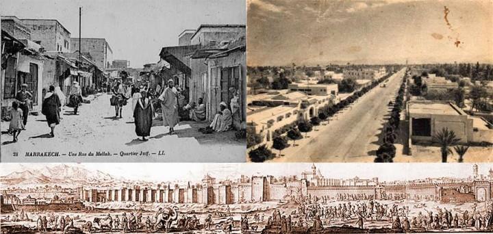 Storia di Marrakech