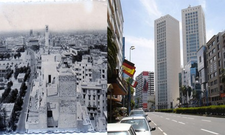 Storia degli Italiani in Marocco
