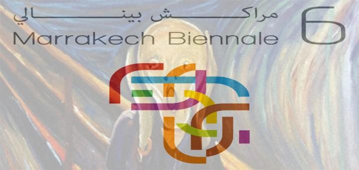 Arte contemporanea a Marrakech