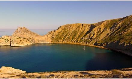 El Jebha uno dei luoghi più belli