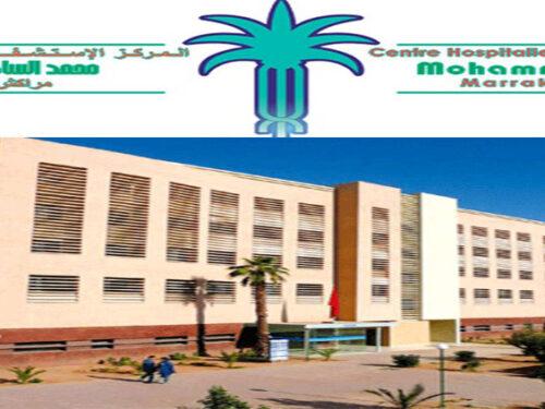 Covid-19 a Marrakech