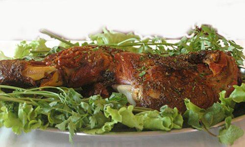 La gastronomia del Marocco
