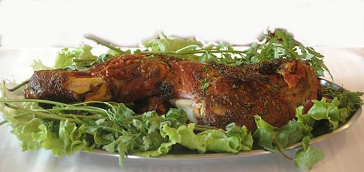 Gastronomia del Marocco