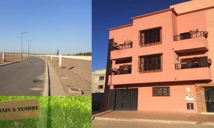 Comprare casa in Marocco