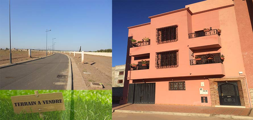 Costruire la propria casa in marocco costi tempo e procedure - Costruire un case ...