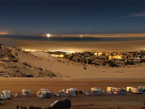 Alla scoperta di Dakhla tra mare e deserto