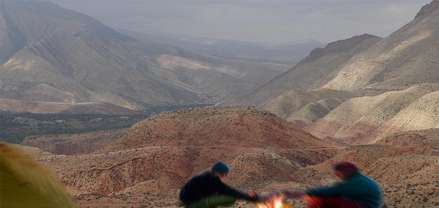 Escursionismo e Trekking in Marocco