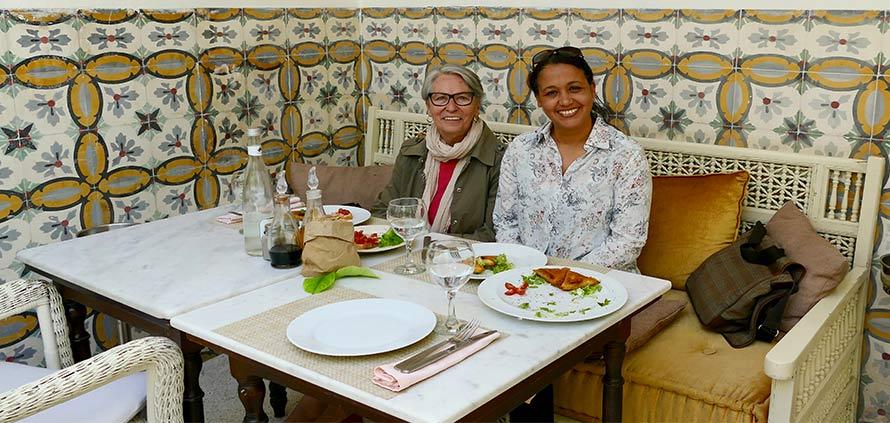 Ristorante i Limoni Marrakech