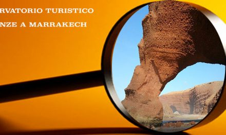 Aumento del turismo in Marocco