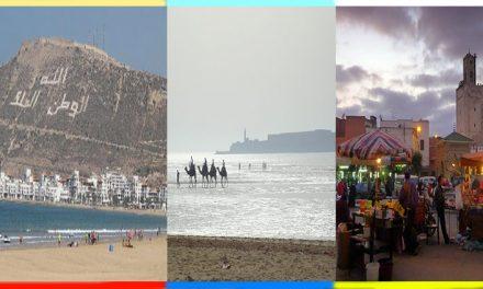 Il mare più vicino a Marrakech